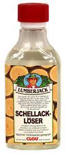 0,25L Clou Lumberjack Schellack Löser
