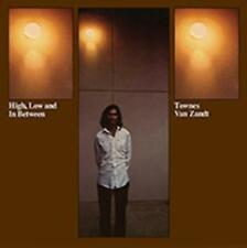 CD musicali a country folk Townes Van Zandt