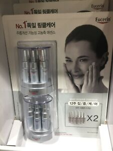 EUCERIN Hyaluron Concentrate Anti-aging Firming K-beauty Nourishing US Skin Care
