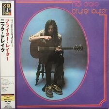 Nick  Drake    -  Bryter Layter(HQ-200g Deluxe Edition)