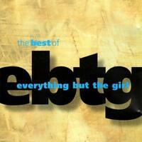 Everything But the Girl - Best of Everything But the Girl (15 trk CD / 1996)