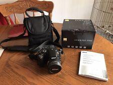 Nikon COOLPIX P510 16.1MP Digital Camera -