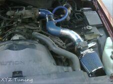 BLUE Ram Air Intake For 96-02 Crown Victoria Town Car Grand Marquis 4.6L V8