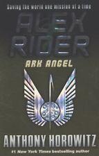 Alex Rider: Ark Angel Bk. 6 by Anthony Horowitz (2007, Paperback)