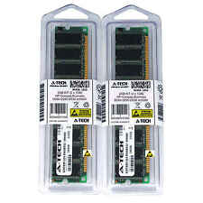 2GB KIT 2 x 1GB HP Compaq Business D260 D290 D530 dc5000 PC3200 Ram Memory
