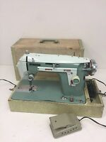 Janome New Home Model 532 Heavy Duty Sewing Machine