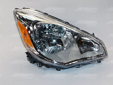Mitsubishi Genuine OE Headlight Assembly-ES Right 2017 Mirage G4 8301D118