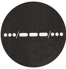 Coppia Di Panni Antistatici per Giradischi Slipmats Technics S.O.S (Twin-Set)