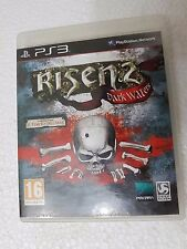 PS3 RISEN 2 : DARK WATERS - DEEP SILVER -