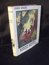 Pierre Sinmare: Rosario Montés (1947) ill de Georges Braun (livre illustré) BEG