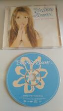 BRITNEY SPEARS ...BABY ONE MORE TIME CD