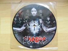 EXODUS-Riot Act/Picturevinylsingle 2008 Thrash Metal