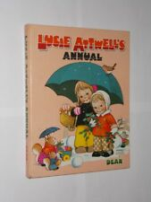 Lucie Atwell's Annual 1967. Mabel Lucie Atwell. Dean & Son. Nice Condition.