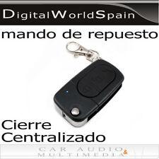 MANDO A DISTANCIA DE REPUESTO CON ESPADIN PARA CIERRE CENTRALIZADO UNIVERSAL