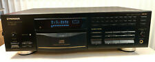 Pioneer PD-8700 CD Player incl. Tuning Muse und Panason Caps, High-End Op-Amps