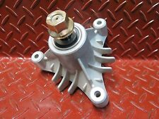 """2 x ride on mower deck spindle assembly suit Husqvarna AYP 44"""" 46"""" and 50"""" cut"""