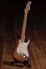 Fender Stratocaster USA Contour body