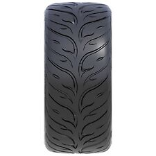 FEDERAL TYRES 205-50-15 205/50R15 2055015 595 RS-RR RS RR RSRR NEW SEMI SLICKS