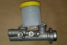 Nissan 46010-02U20 OEM Brake Master Cylinder R32 Skyline GTR RB26DETT Non-ABS
