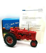 Ertl 1/16 Scale Super M-TA McCormick Diesel from The National Farm Toy Show 1991