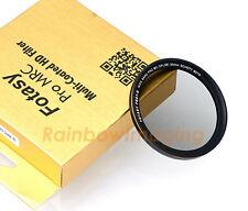 55mm MRC Nano Multi Coated Polarizing Filter (Schott B270 Glass) for Nikon Canon