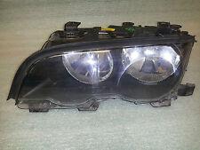 BMW 3 Series 323ci 325ci 328ci 330ci M3 Driver Side Halogen Headlight