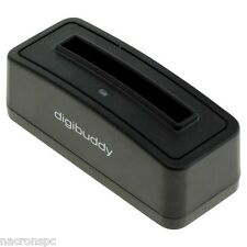 Station + Cable USB Charge Batterie NP-BN1 Sony Cyber-shot DSC-W310 DSC-W320 TX5