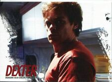 Dexter Seasons 5 & 6 Quotes Chase Card DQ6