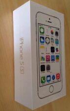 Apple iPhone 5s - 16GB-Argento (Sbloccato) Smartphone