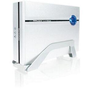 Thermaltake Muse LanDisk Enclosure IDE / ATA / USB2.0 / LAN / A2334