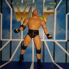 Goldberg - WCW Marvel ToyBiz - WWE Wrestling Figure *