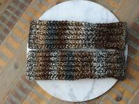 Hand Knitted Leg Warmers Australia Made