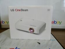 LG PH550 Mini Beam LED DLP WXGA Portable Projector