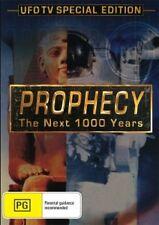 Prophecy Next 1000 Years 0709629904606 DVD Region 1 P H
