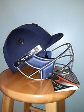 Yonker Classic Club Cricket Helmet Size X-Small Brand New