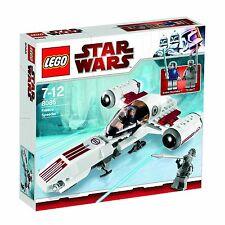 NEU LEGO Star Wars 8085 Freeco Speeder mit Anakin Skywalker und Talz Chieftain