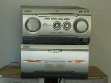 Dual Cassette Deck