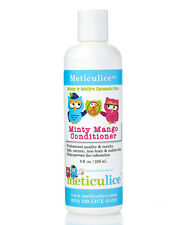 METICULICE MINTY MANGO NATURAL HEAD LICE CONDITIONER 8 LOS PIOJOS ACONDICIONDO