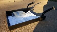 OEM Simplicity Broadmoor 1600 2600 Tractor Weight Box Carrier Kit 1692742 *NEW*