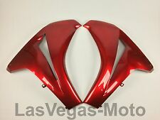2008-2011 Honda CBR1000rr Large Side Engine Radiator Mid Panel Cowling Fairing