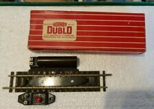 HORNBY DUBLO 2746 ELECTRICALLY OPERATED UNCOUPLING RAIL & SWITCH 2-RAIL  (K451)