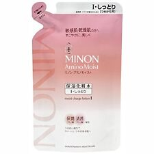 MINON Amino Moist - Moist Charge Lotion I (Moisture type) 130ml Refill