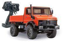 Tamiya 1:10 RC XB MB Unimog 425 CC-01 - 57896