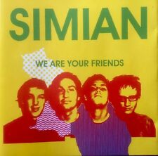 Simian - We Are Your Friends (2002) La Breeze, Never Be Alone