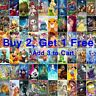 5D DIY Diamond Painting Cartoon Embroidery Cross Crafts Stitch Kits Full Drill