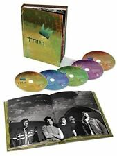 CD de musique rock album, train