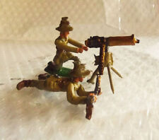 Cavalry Metal Toy Soldiers