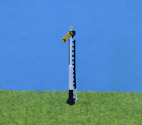 Painted GWR / BR distant signal - P&D Marsh PDX351D - F1