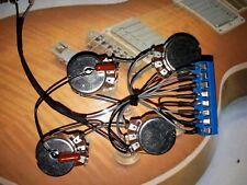 guitar parts for sale ebay. Black Bedroom Furniture Sets. Home Design Ideas