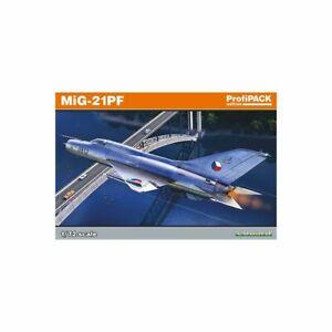 Eduard Edua70143 MiG-21PF 1/72